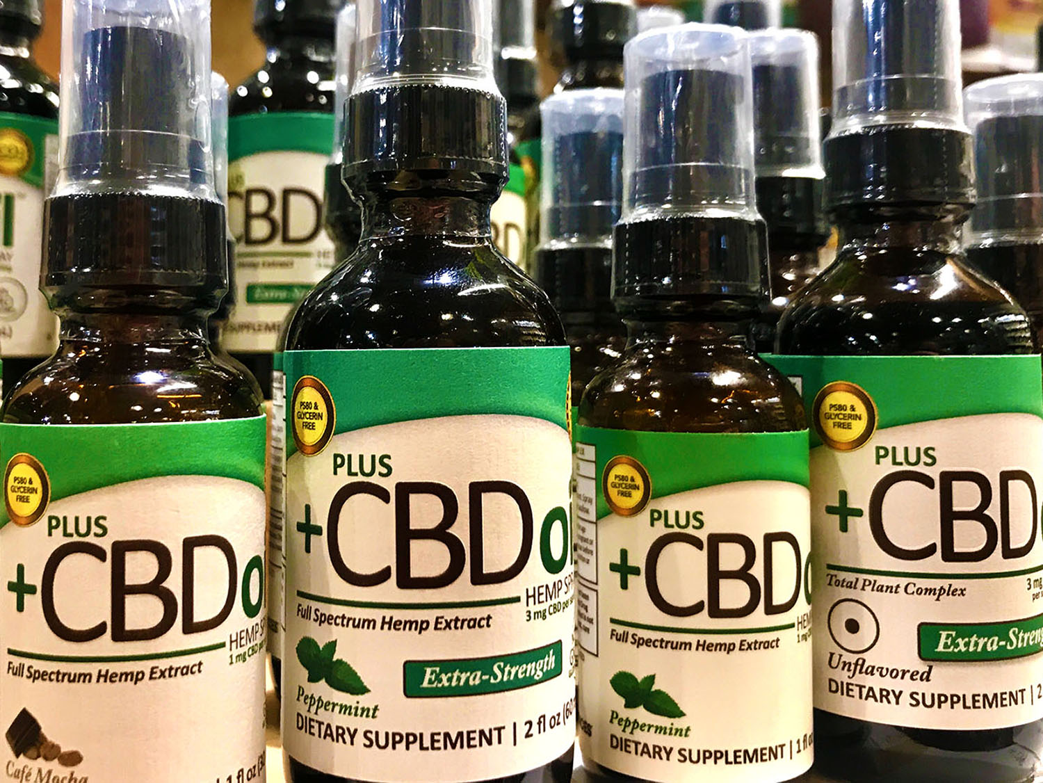 CBD for Anxiety:  Is The Popular Compound a Viable Treatment for Pre-Surgery Nerves?