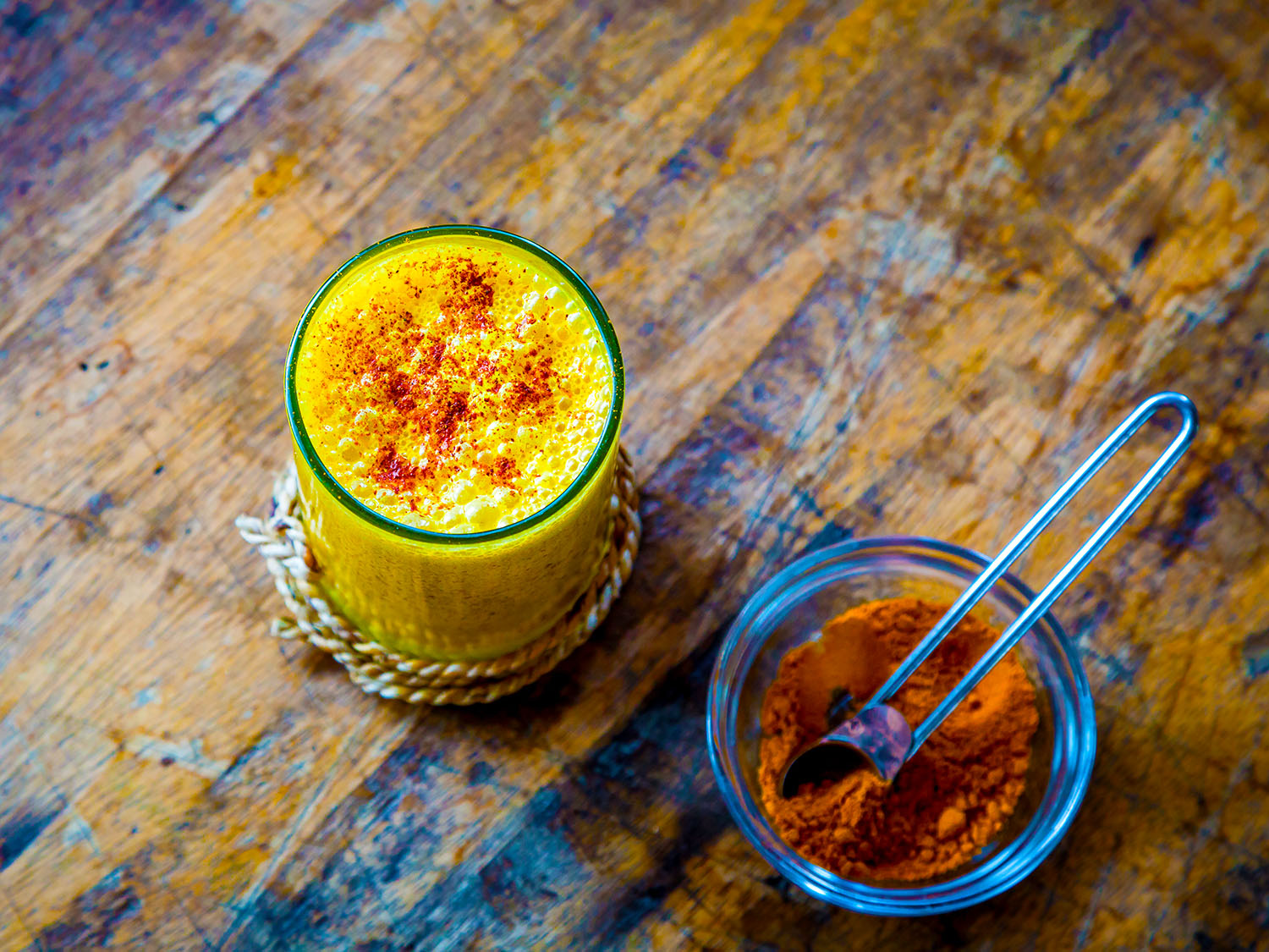 The Health Benefits of Turmeric:  Going for Gold with the Powerful Plant Root