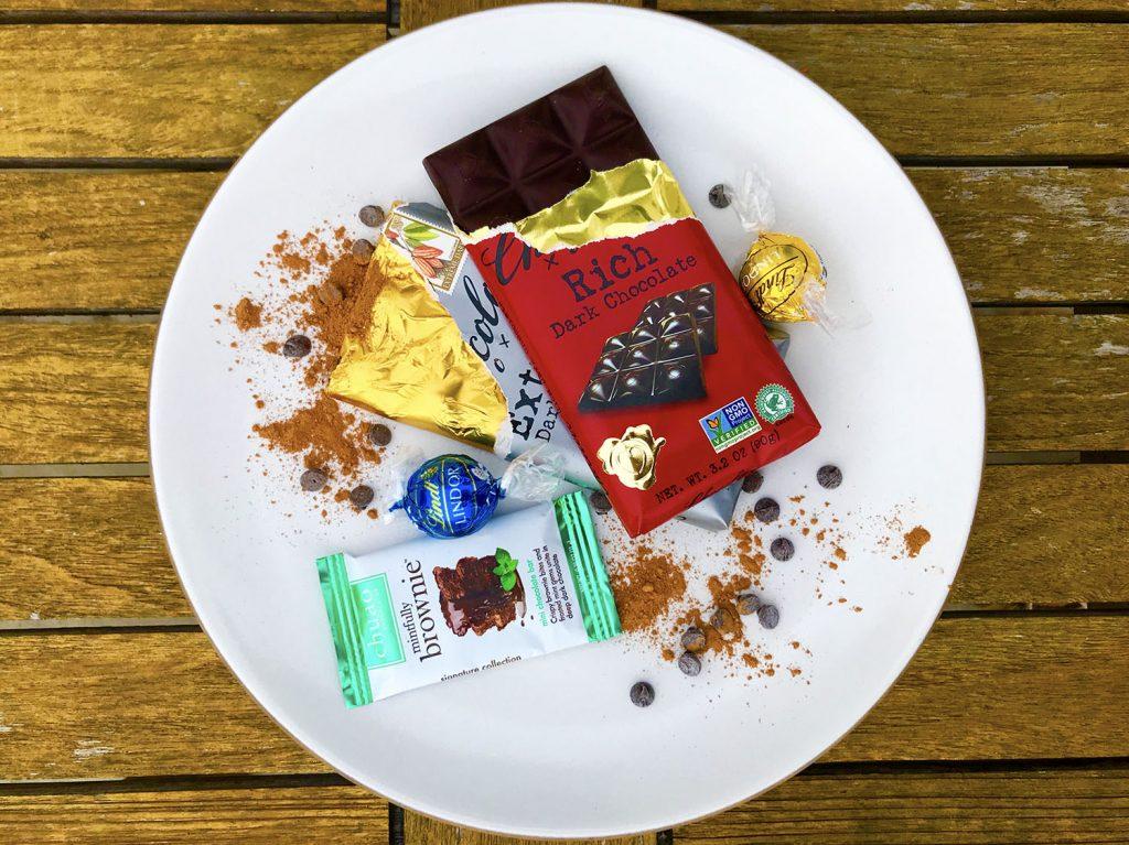 mood boosting foods