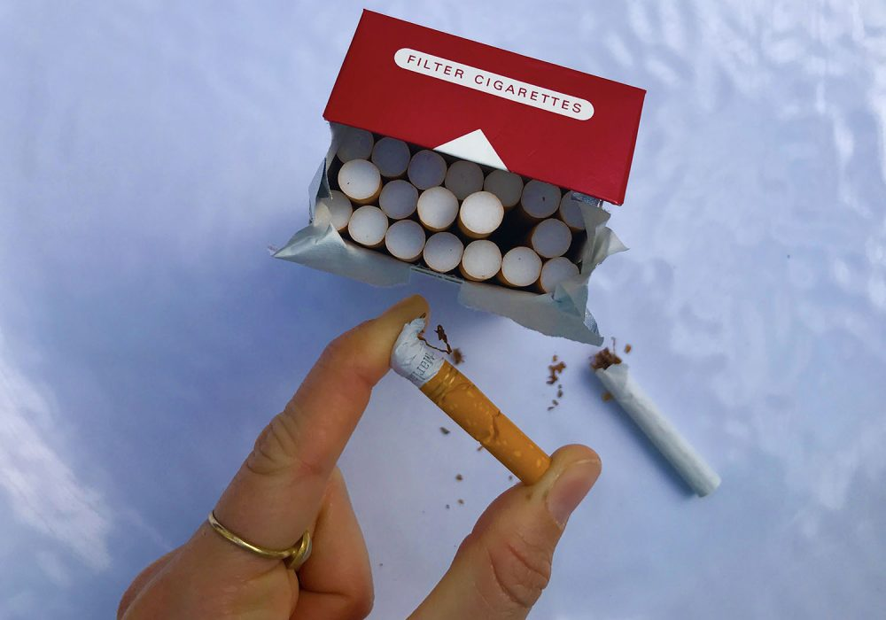 How Much Do You Know About Smoking & Your Health?