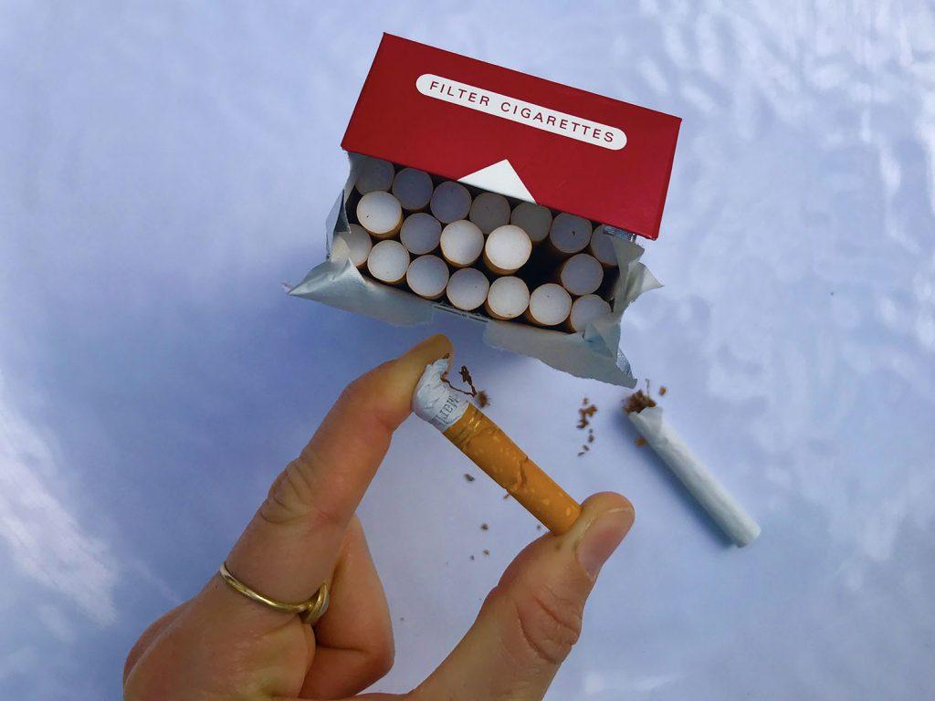 stop smoking before surgery