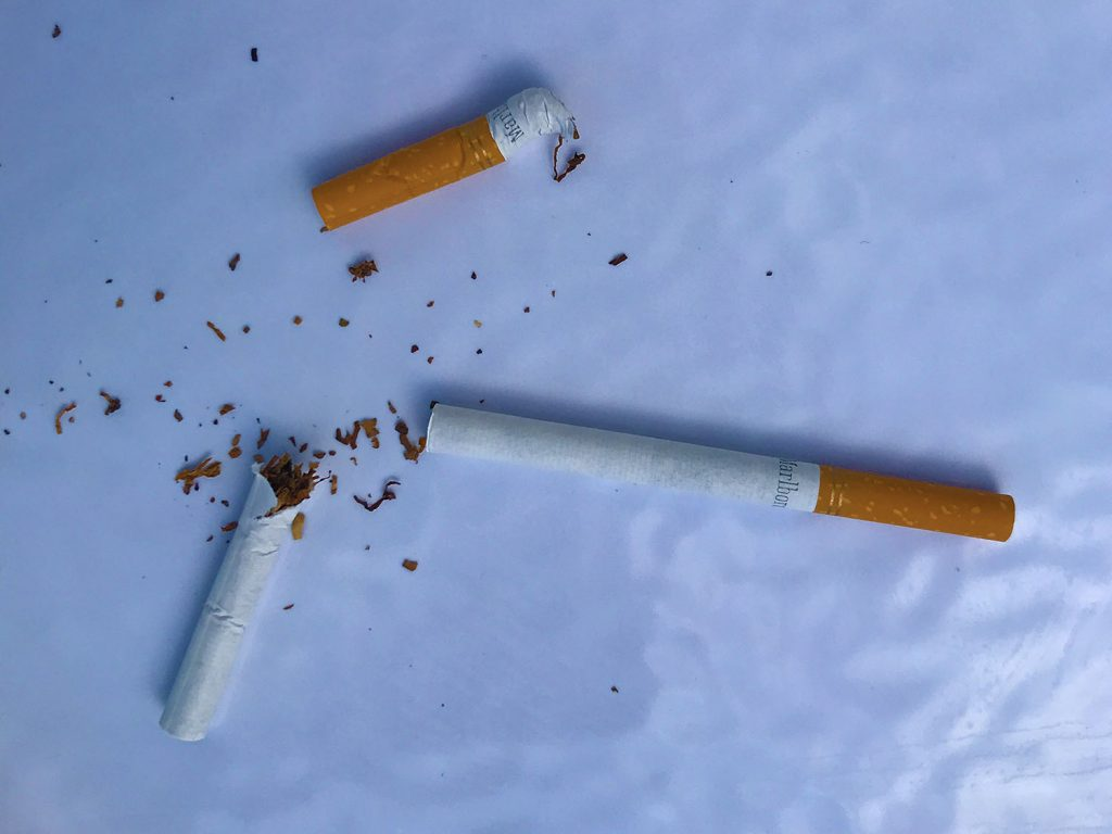 Stop Smoking Before Surgery: Why You Should & Tips For Quitting