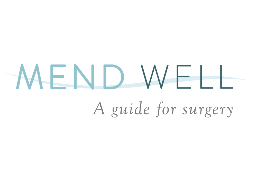 Welcome to Mend Well