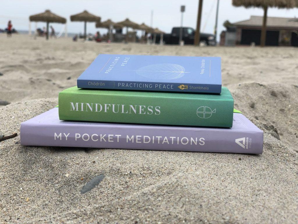 meditation and surgery