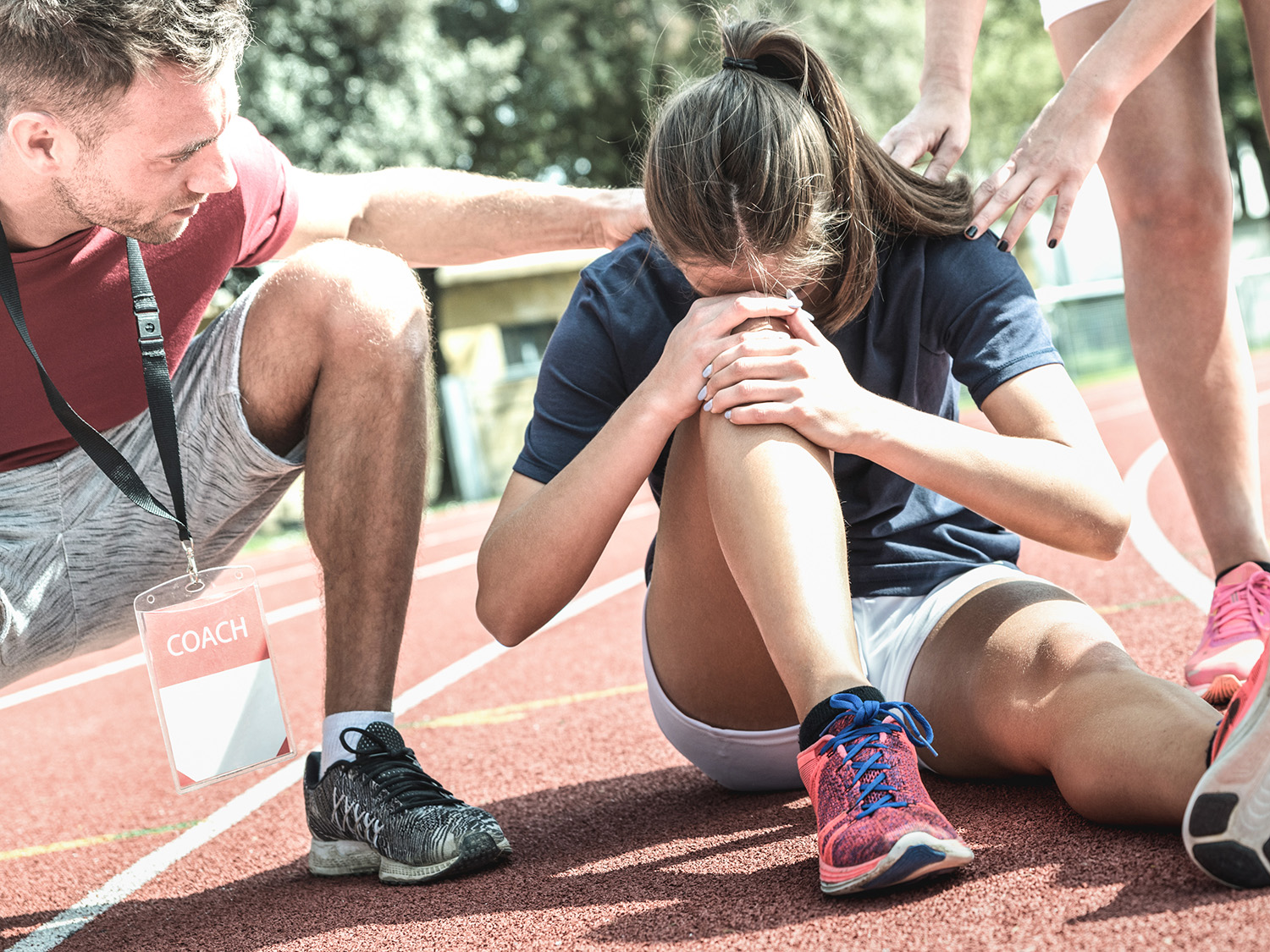 The Injured Athlete: How The Mind Can Suffer During An Injury