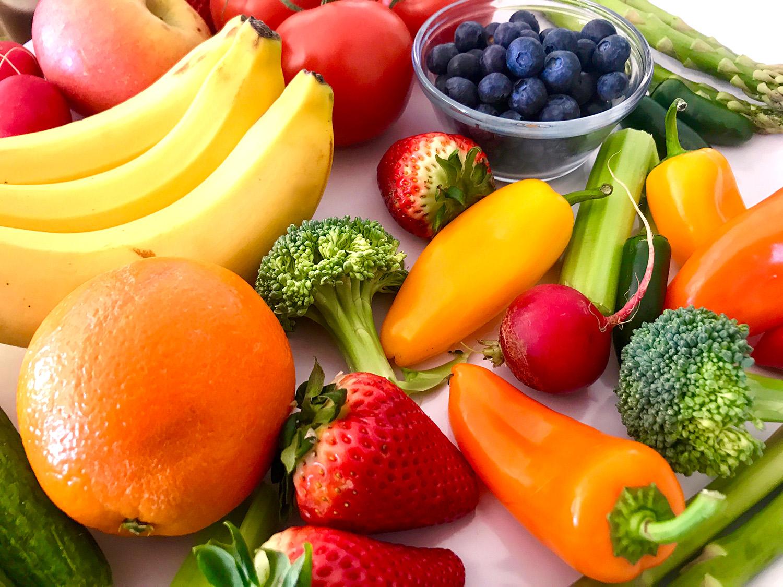 QUIZ: How Healthy Is Your Diet?