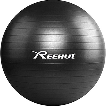 Exercise tools: Exercise ball