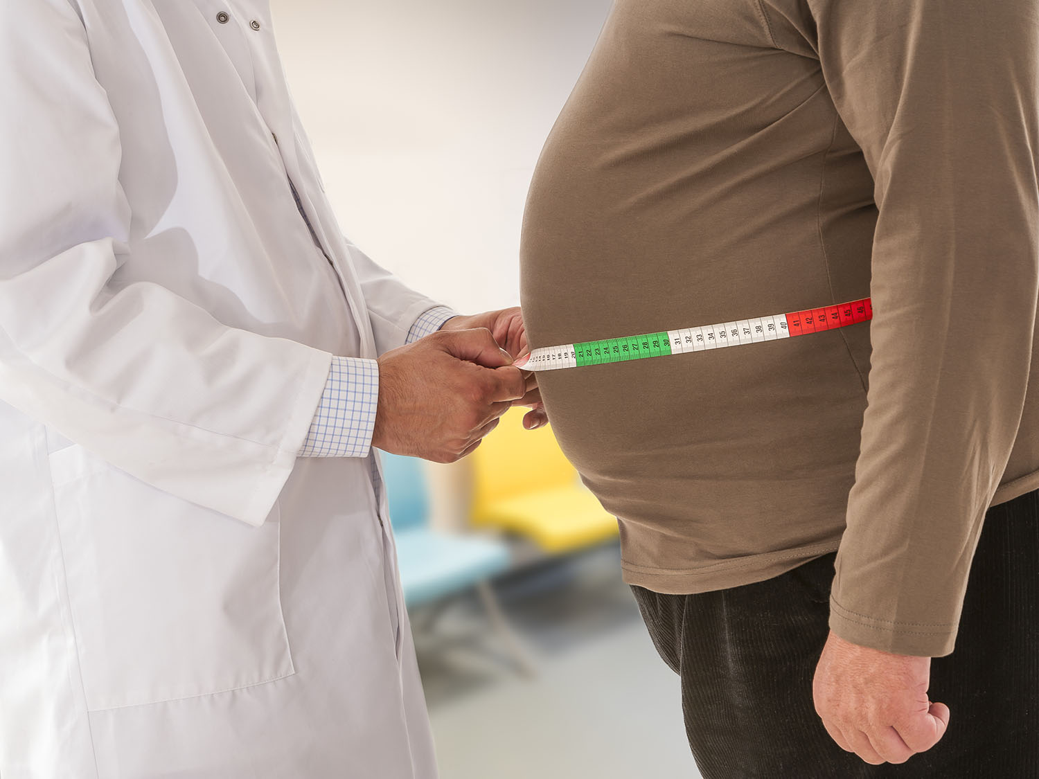 Surgery for the Morbidly Obese:  What to Know & How to Address Weight Loss Before Surgery