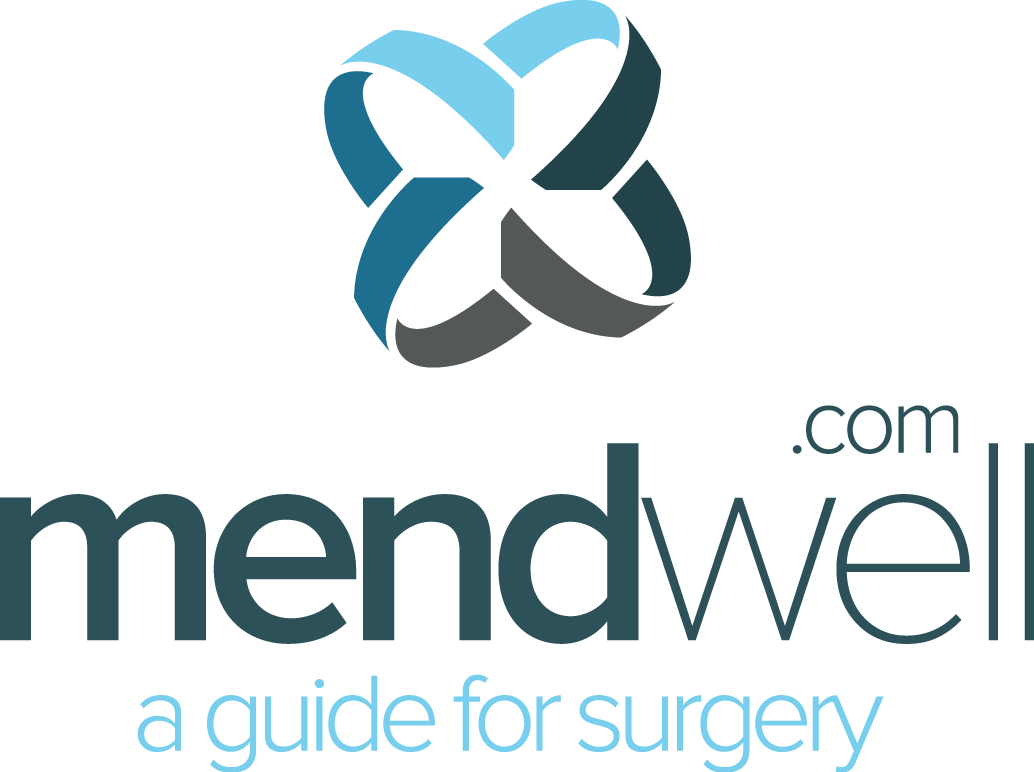 Mend Well Blog