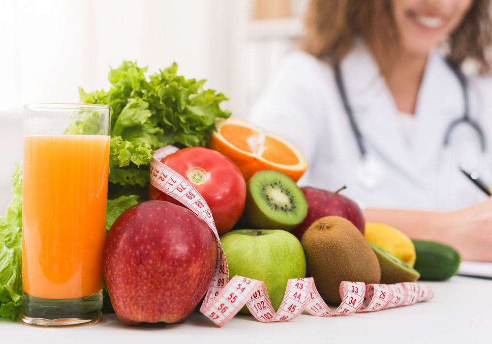 Get to Know Your Nutritionist or Dietitian