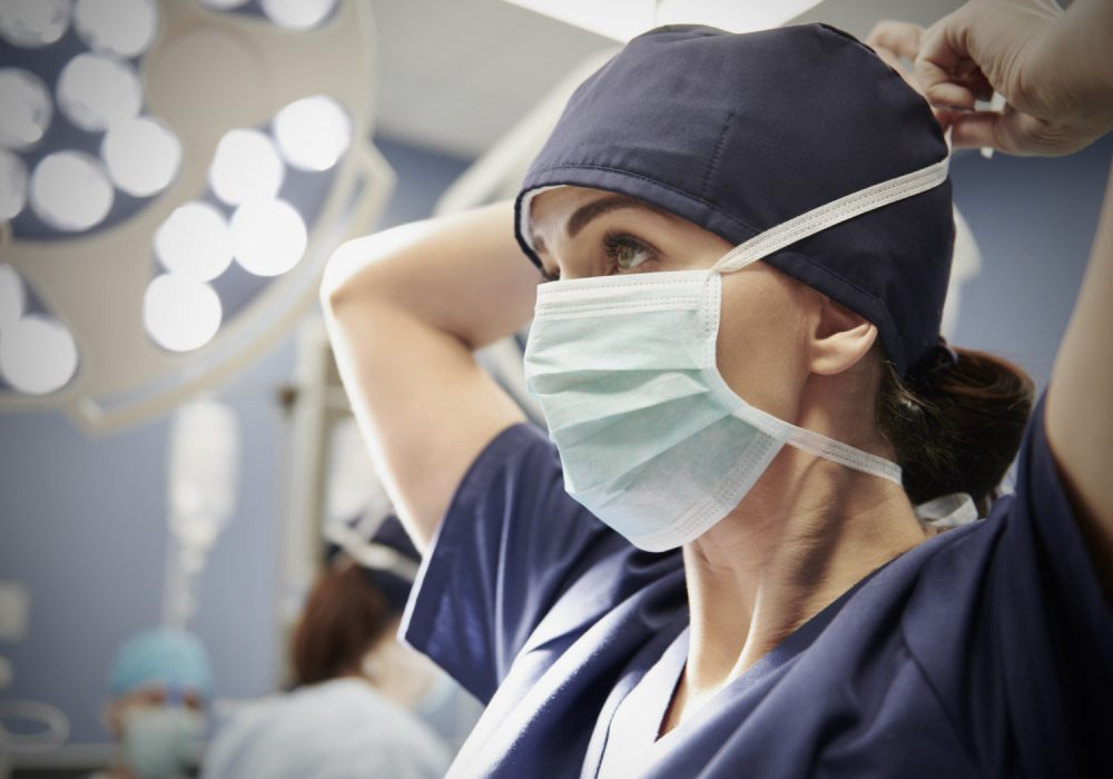 Meet Your Surgical Team: The Pros Who Play a Role in Your Procedure